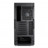 Fractal Design Meshify C Mid-Tower - Black - 9