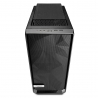 Fractal Design Meshify C Mid-Tower - Black - 10