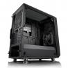 Fractal Design Meshify C Mini Dark TG Micro ATX Case, Window - Black - 6