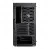 Fractal Design Meshify C Mini Dark TG Micro ATX Case, Window - Black - 10