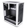 Fractal Design Meshify C White Tempered Glass Mid-Tower - White - 2