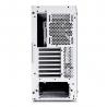 Fractal Design Meshify C White Tempered Glass Mid-Tower - White - 4