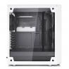 Fractal Design Meshify C White Tempered Glass Mid-Tower - White - 8