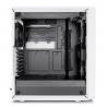 Fractal Design Meshify C White Tempered Glass Mid-Tower - White - 9
