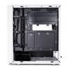 Fractal Design Meshify C White Tempered Glass Mid-Tower - White - 10