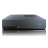 Fractal Design Node 202 Mini-ITX Case - Black - 6