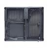Fractal Design Node 202 Mini-ITX Case - Black - 9