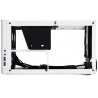 Fractal Design Node 304 Mini-ITX Case - White - 2