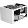 Fractal Design Node 304 Mini-ITX Case - White - 3