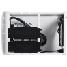 Fractal Design Node 304 Mini-ITX Case - White - 4