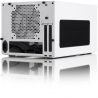 Fractal Design Node 304 Mini-ITX Case - White - 5