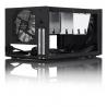 Fractal Design Node 304 Mini-ITX Case - Black - 8