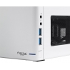 Fractal Design Node 304 Mini-ITX Case - White - 10