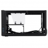 Fractal Design Node 304 Mini-ITX Case - Black - 9