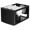 Fractal Design Node 304 Mini-ITX Case - Black - 10