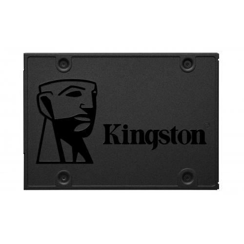 "Kingston SSDNow A400 Series 2,5"" SSD, SATA 6G - 120 GB - 1"
