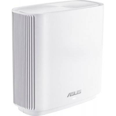 ASUS ZenWiFi AC CT8 AC3000 Router - White - 1