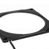PHANTEKS Halos Digital 140mm Frame, Digital-RGB - Black - 4