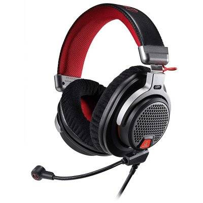 Audio-Technica ATH-PDG1a Gaming Headset - 1
