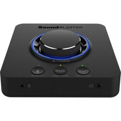 Creative Sound Blaster X3 USB Sound Card - 1
