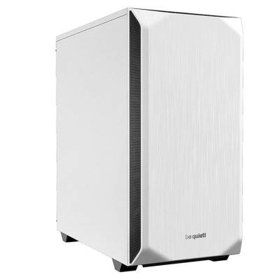 be quiet! Pure Base 500 Mid-Tower - White - 1