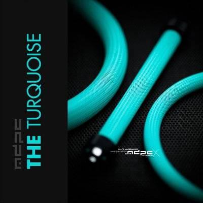 MDPC-X Sleeve BIG - The-Turquoise, 1m - 1