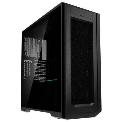 PHANTEKS Enthoo Pro 2 Full-Tower, Tempered Glass, ARGB - Black - 1