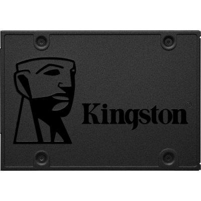 "Kingston SSDNow A400 Series 2,5"" SSD, SATA 6G - 480 GB - 1"