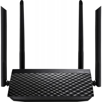 ASUS RT-AC1200 V2, Dual-Band WLAN Router - 1