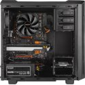 be quiet! Silent Base 600 Mid-Tower - Black - 5