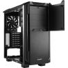 be quiet! Silent Base 600 Mid-Tower - Black - 2