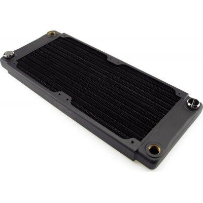 XSPC TX240 Crossflow Ultrathin Radiator, Black - 240mm - 1