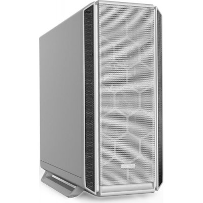be quiet! Silent Base 802 Mid-Tower - White - 1