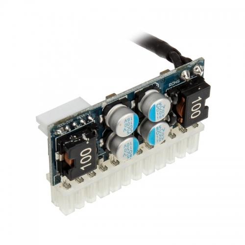 Streacom ST-NANO120 HTPC, Power Adapter - 120 Watt - 1