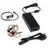 Streacom ST-NANO120 HTPC, Power Adapter - 120 Watt - 4