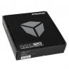 Streacom ST-NANO120 HTPC, Power Adapter - 120 Watt - 5