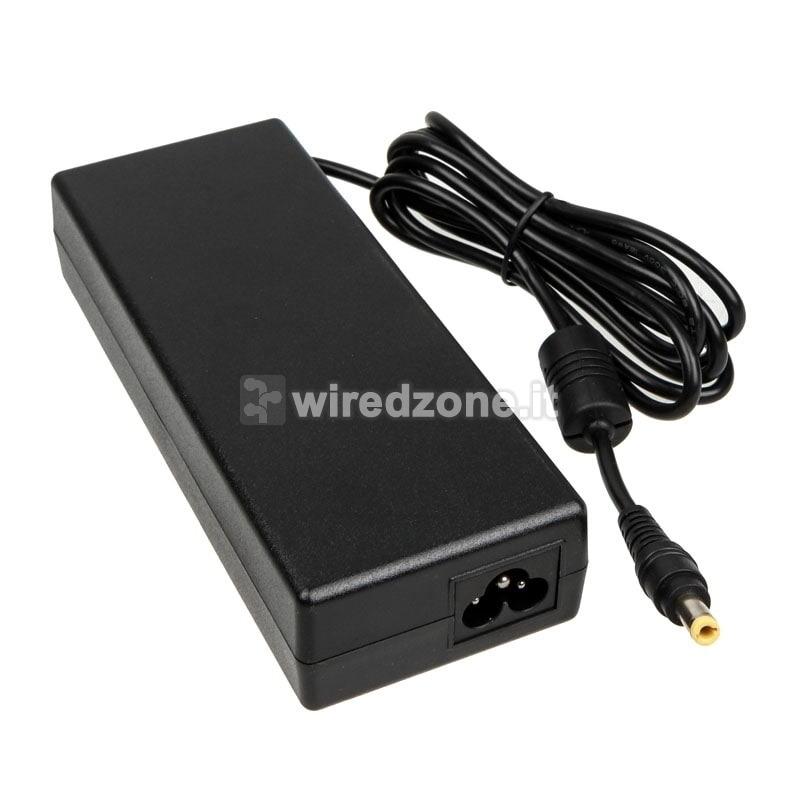 Akasa External Power Adapter For (Thin) Mini-ITX System 12V - 80 Watt - 1