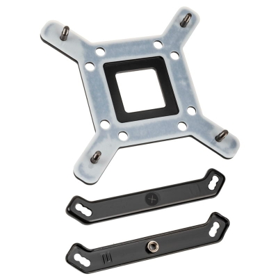 Cryorig Backplate Kit For R1, C1, H5 And A-Series Water Cooler - 1