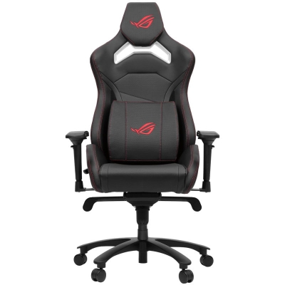ASUS ROG Chariot Core SL300 Gaming Chair - Black/Red - 1