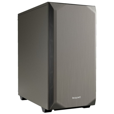 be quiet! Pure Base 500 Mid-Tower - Anthracite - 1