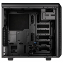 be quiet! Pure Base 600 Mid-Tower - Black - 6