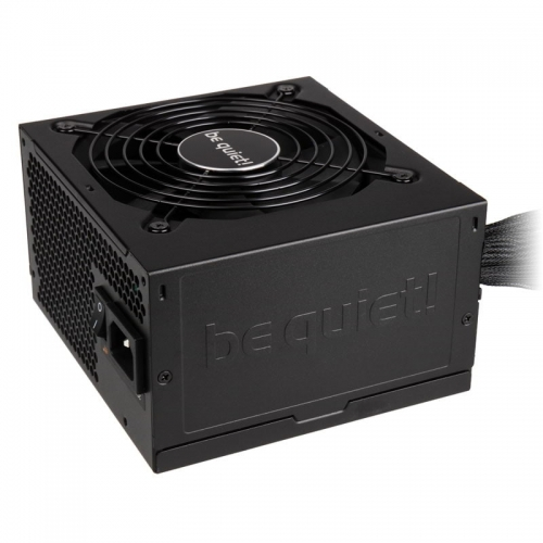 be quiet! System Power 9, Power Supply, 80 PLUS Bronze - 700 Watt - 1