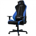 Nitro Concepts S300 Gaming Chair - Galactic Blue - 1