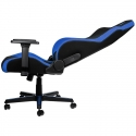 Nitro Concepts S300 Gaming Chair - Galactic Blue - 2
