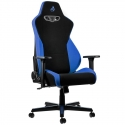 Nitro Concepts S300 Gaming Chair - Galactic Blue - 3