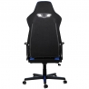 Nitro Concepts S300 Gaming Chair - Galactic Blue - 4