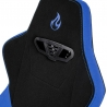 Nitro Concepts S300 Gaming Chair - Galactic Blue - 5