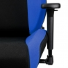 Nitro Concepts S300 Gaming Chair - Galactic Blue - 8
