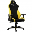 Nitro Concepts S300 Gaming Chair - Astral Yellow - 2