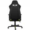 Nitro Concepts S300 Gaming Chair - Astral Yellow - 4